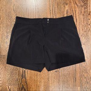 Ann Taylor Flowy Dress Shorts